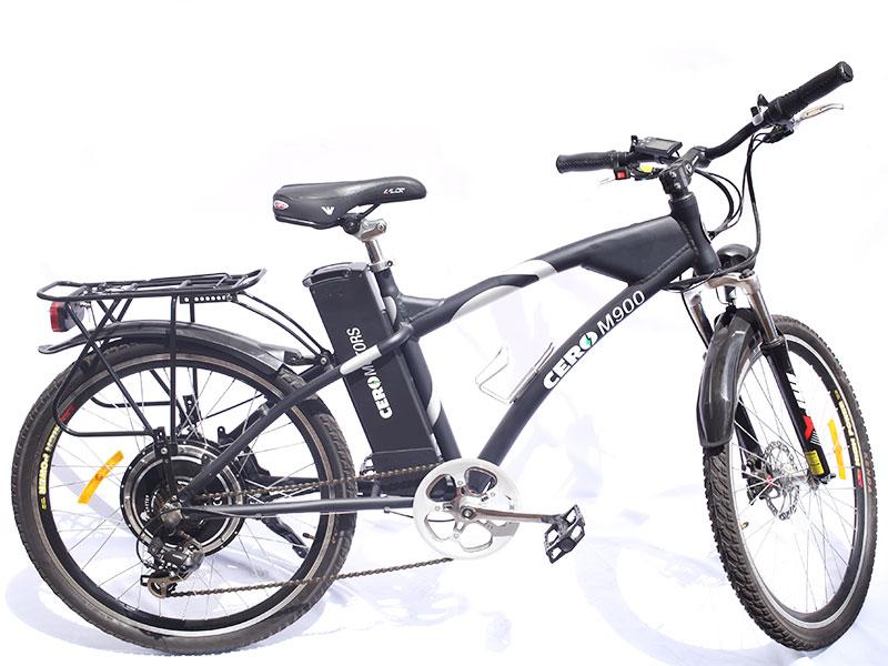 Bicicleta El茅ctrica M900