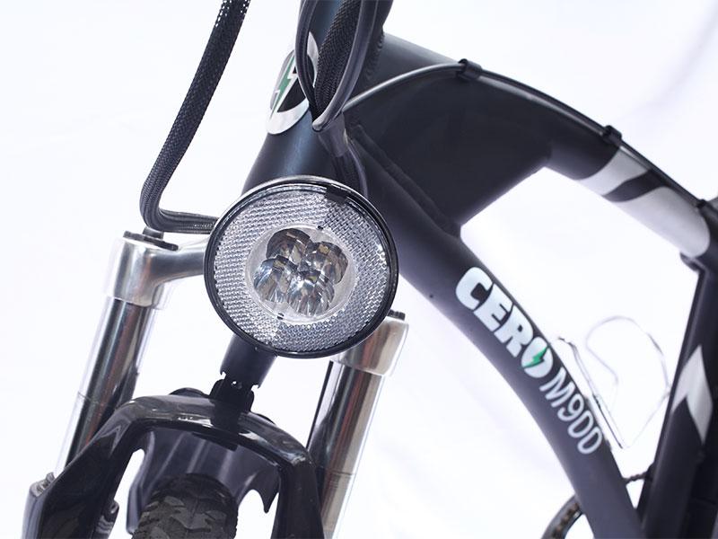 Bicicleta El閏trica M900