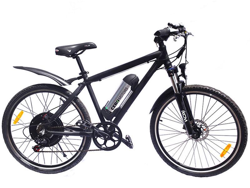 Bicicleta Eléctrica M800