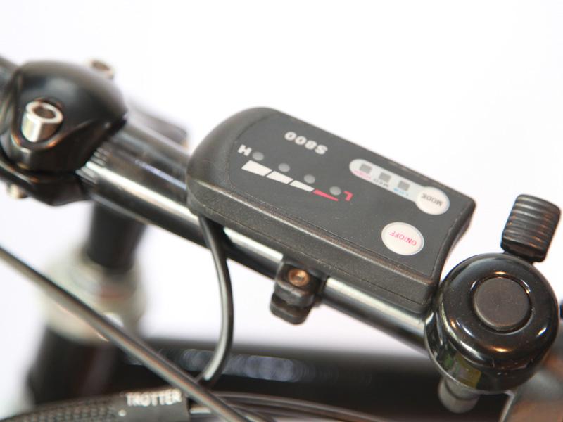Bicicleta Eléctrica M200