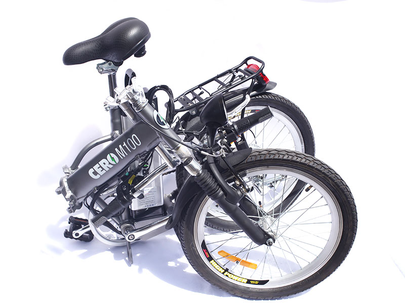 Bicicleta Eléctrica M100