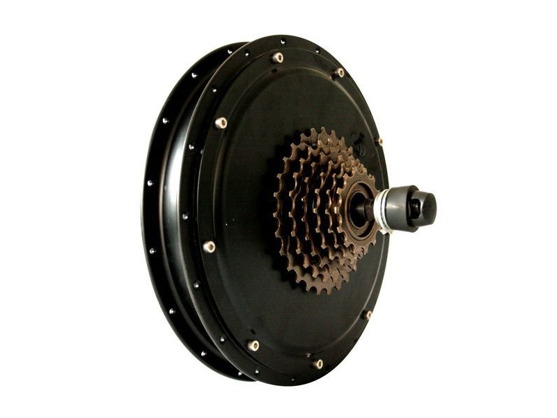 Motor 500W Brushless Direct